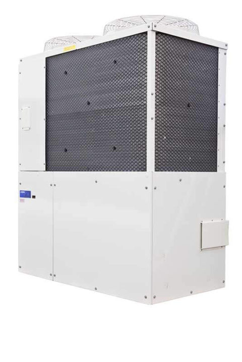 Αντλία Θερμότητας Αερίου - GHP 16hp-20hp-25hp | Μηχάνημα